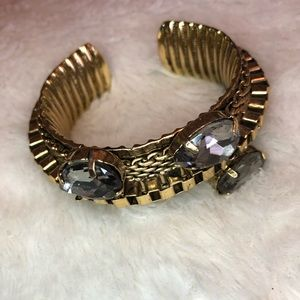 J. Crew cuff bracelet *slightly damaged*